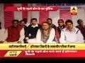 Gorakhpur: Police takes 6 of former Cabinet Minister Hari Shankar Tiwaris men into custod