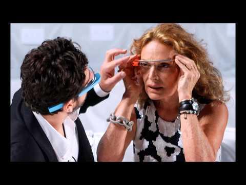 Дизайнеры Ray Ban разработают оправы для Google Glass