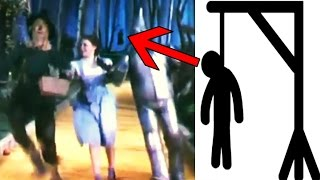 Top 15 Creepiest Movie Theories That Make Sense