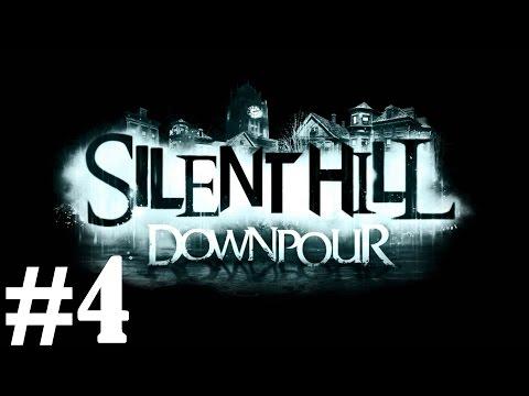 Cùng chơi & Bình Luận Silent Hill Downpour Phần 4