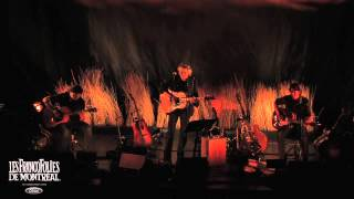 Richard Séguin - Double Vie