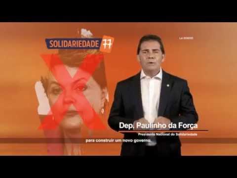 Por que queremos o impeachment de Dilma?