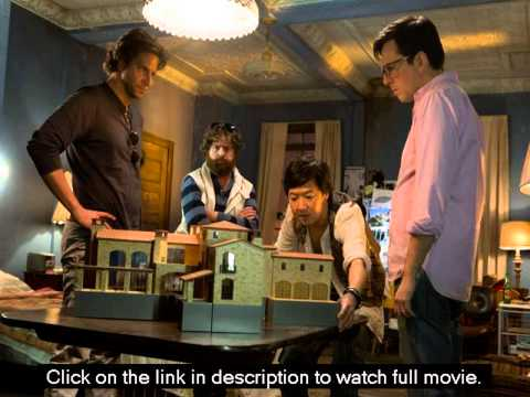 The Hangover Part III 2013 [HD version]