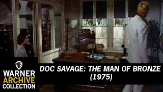 Doc Savage: The Man Of Bronze (Original Theatrical Trailer