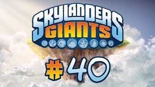 Let's Play Skylanders: Giants #40 - Auf nach Arkus [blind!] [FULL-HD]