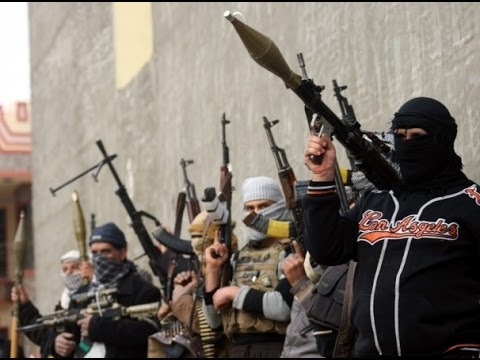 Gerald Celente: War In Iraq To Get Much Worse, Al Qaeda Takes Falluja & 2014 Predictions