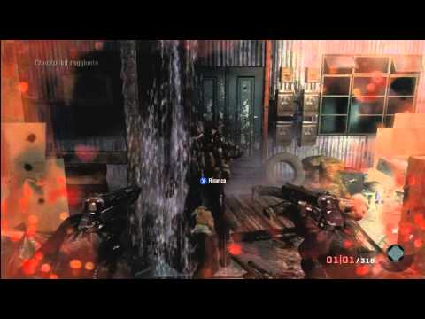 Call Of Duty: Black Ops (ITA)-7- Numeri