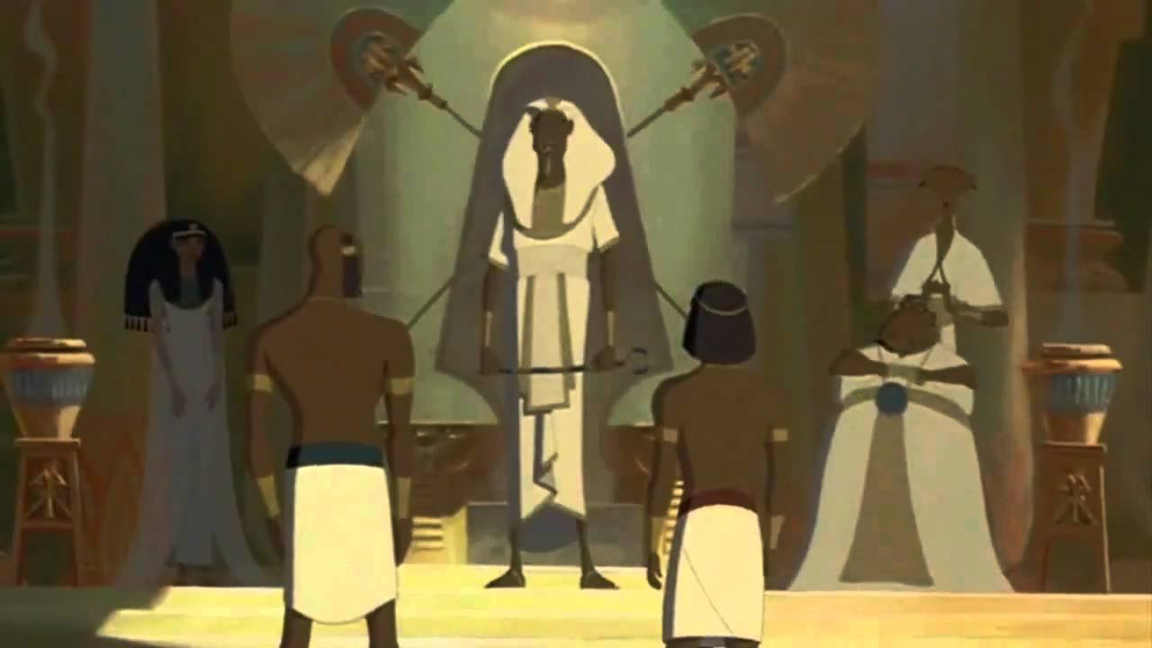 The Prince of Egypt - Simple English Wikipedia, the free ...