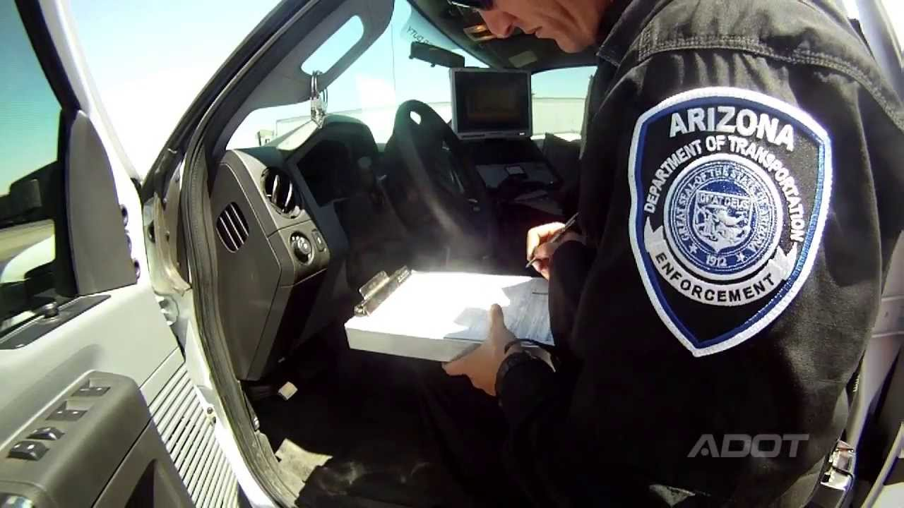 Enforcement and compliance division youtube for Arizona department of transportation motor vehicle division phoenix az