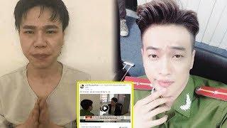 Thấy Châu Việt Cường ra nông nỗi,thành viên HKT treo status gây choáng khiến dư luận phẫn nộ !!!