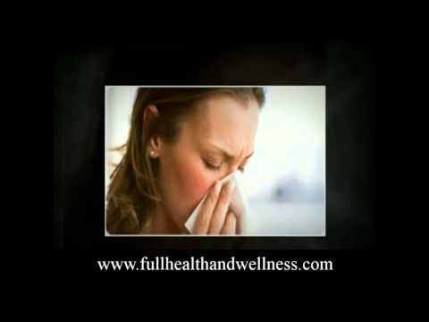 How To Get Rid Of A Stuffy Nose Easily: End The Discomfort Once & For