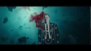 007 SKYFALL ABERTURA ADELE