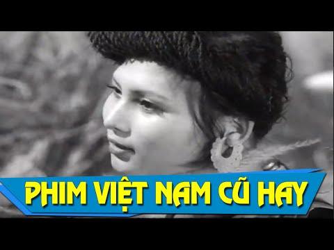 Phim Việt Nam Cũ Miền Bắc Hay | Đường Suối Cạn Full HD