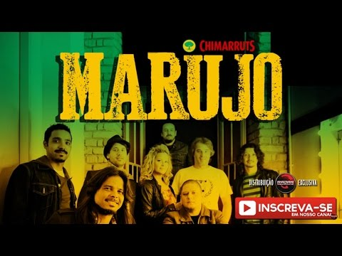 Chimarruts - Marujo (Lyric Video)