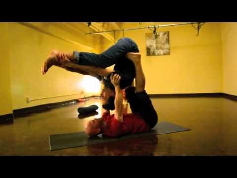 yogaFLIGHT at The Flying Yogi yoga studio