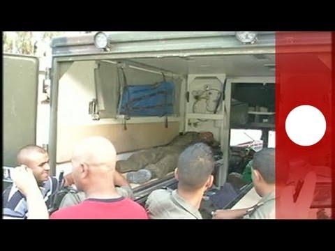 Tunisie : affrontements près de la frontière algérienne