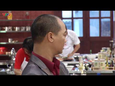 [Full] MasterChef Vietnam 2013 Tập 17 Full 28/06/2013