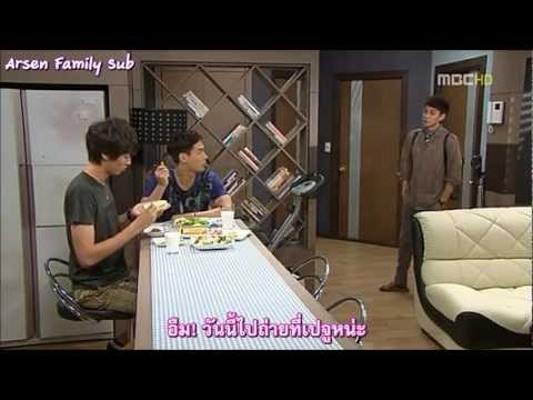 [Th-Sub]More Charming By The Day ep61 Part 1-2 By Arsen Family Sub