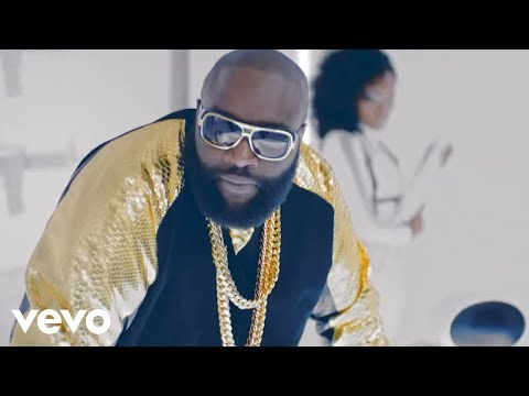 Rick Ross feat. Future - No Games