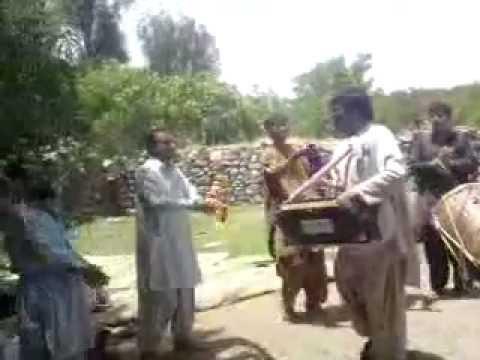 Samad Khan Nasar Zhob Attan.