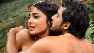 Chandra Trailer Prem Kumar,Shriya Saran Hot,Ganesh