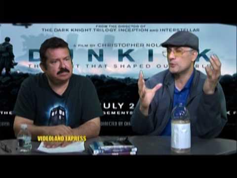 Videoland Express LIve 7/29/2017