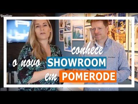 Verticalização Weiku do Brasil - Conheça o nosso novo showroom