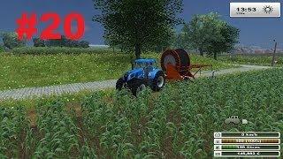 Farming Simulator 2013 La Haie Des Nutons Ep 20 ( Mods