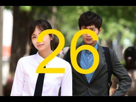 Trao Gửi Yêu Thương Tập 26 VTV2 - Lồng Tiếng - Phim Hàn Quốc 2015