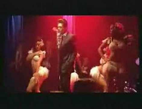 Robi Draco Rosa - Dancing In The Rain