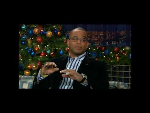 Stuart Scott on