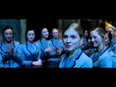 Bài tập cuối kỳ môn Kỹ xảo ĐPT - Trailer phim