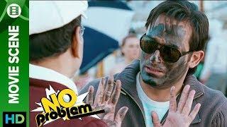 Akshaye Khanna Tricks Paresh Rawal No Problem