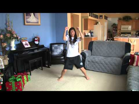 Bruno Mars Treasure dance choreography fun easy to learn tutorial step by step moves routine