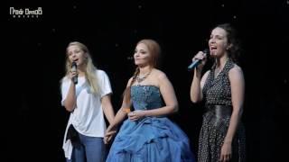 Последний спектакль мюзикла «Граф Орлов»