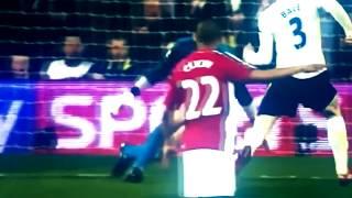 Gareth Bale Gols E Dribles 2012/2013 HD