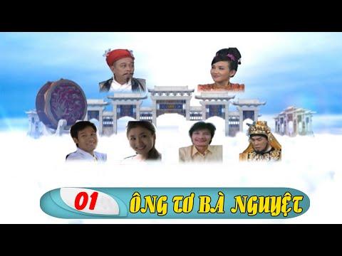 Phim Việt Nam Hay | Ông Tơ Bà Nguyệt - Tập 1
