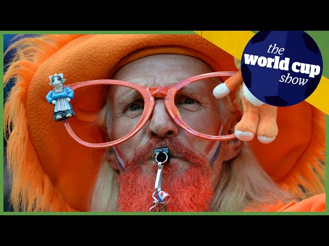 Andy Zaltzman's 5 World Cup Moments | World Cup Show