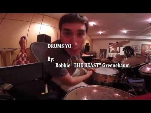 Drums Yo