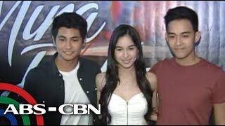 Julia Barretto Speaks On 'rivalry' With Kathryn