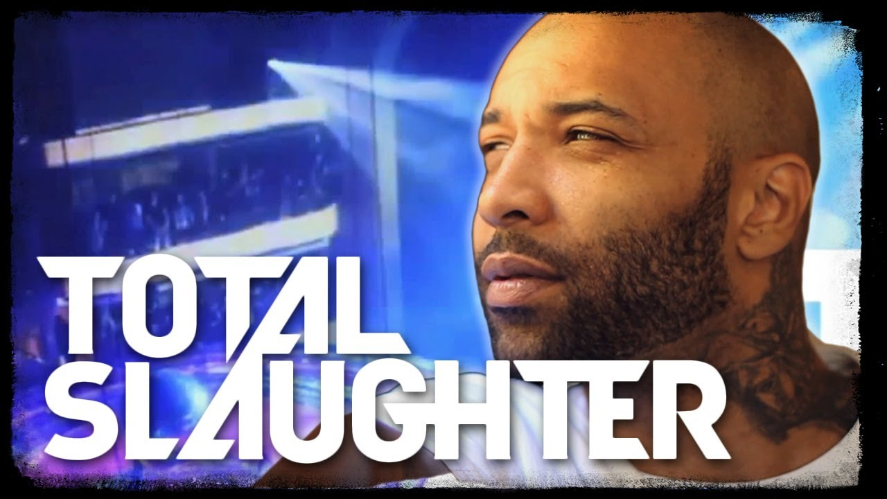 Eminem Presents: Total Slaughter (Trailer)