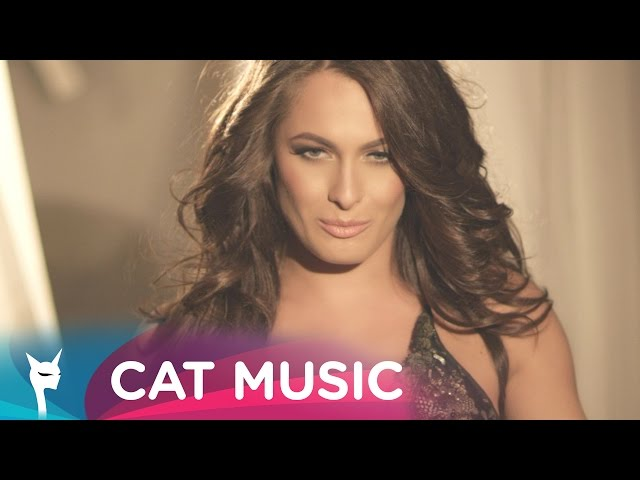 Dj Sava feat. Raluka - Aroma (Official Video HD) special guest Connect R