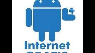Internet Gratis Colombia/mexico7Mundo. Android (CUALQUIER