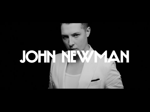 HUNGER TV: JOHN NEWMAN - ALL I NEED IS YOU