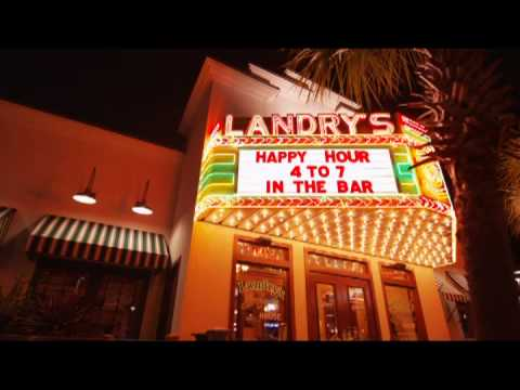 2013 Myrtle Beach, South Carolina Fall Nightlife