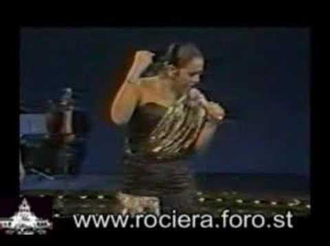 Isabel Pantoja - Asi fue