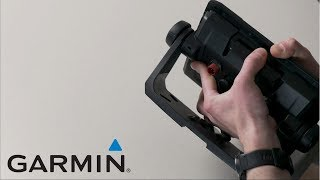 Видео обзор Garmin Echomap Plus 92sv с трансдьюсером GT52
