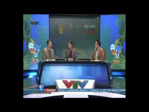 Cựu danh thủ Đặng Gia Mẫn đọc thư khiến BLV bóng đá VTV bẽ bàng