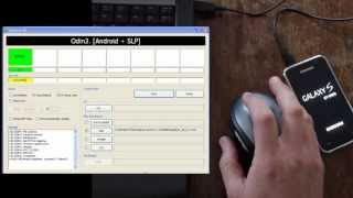 Tutorial * Flash A Kernel Or Stock ROM With Odin * SGS1