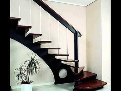 Ξύλινες Σκάλες Κρεμαστές | InterSCALA
